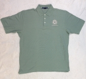 Golf Shirt- Short Sleeve- GRN