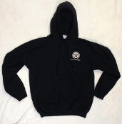 *CLEARANCE* Hooded Sweatshirt- BLK